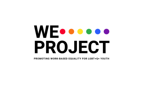 LGBT+Q+ EQUALITY IN THE WORKPLACE